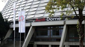 Audi Dome